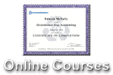 ghg courses